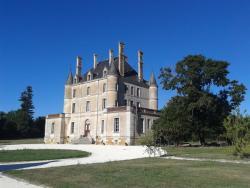 Château De Puybelliard, Rue des Dames, 85110, Chantonnay