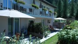 Ferienwohnungen Wassertheurer - Beerenweg, Beerenweg 8, 9122, 圣卡荐