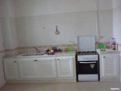Oussama Apartment, Mourabbine District ,ghazna Dar , Building Number  228 , 2nd Floor , Apartment 28, 2017, Le Bardo