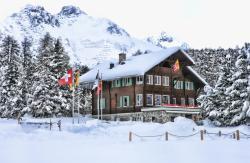 Hotel Restorant Lej da Staz, Via Dim Lej, 7500, St. Moritz