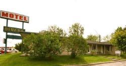 Motel Bienvenue, 6255 Boul Laurier Ouest, J2S 9A5, Saint-Hyacinthe