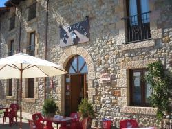 Hotel Rural La Pradera, Carretera Santander, 8, 09572, Quintanaentello