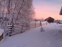 Nellim Holiday Home, Nuoran Pekan tie 40, 99870, Nellimö