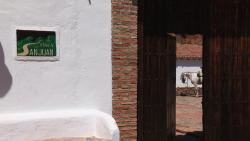 San Juan Retreat, Finca San Juan, Carretera Puerto Serrano-Coripe Km 3, 11659, Puerto Serrano