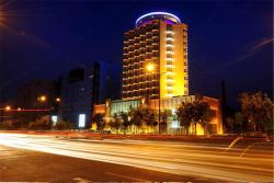Changchun Hualida Hotel, No.3158 Ziyou Road, 130022, Changchun