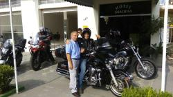 Hotel Graciosa, Av Gabriel de Lara, 455, 83203-550, Paranaguá