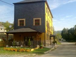 La Ecoposada, Avenida Bierzo, 3, 24375, Pobladura de las Regueras
