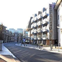 Casino Hotel, M. Blieckstraat 4, 8670, Koksijde