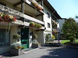 Hotel Einhorn, Dörflinger Hotelbetriebsges.mbH., Alte Landstraße 64, 6700, ブルーデンツ