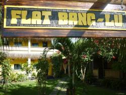 Flat Bang-Lu, Rua Dra. Lili, s/n - Barra Grande, 45520-000, Barra Grande