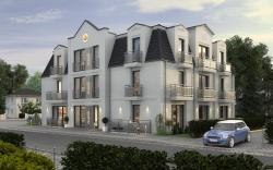 "Bernstein Hotel ""50`s Seaside Motel"", Strandstraße 14, 25761, Büsum"