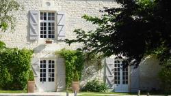 B&B Gagnepain La Riviere, 28 route de Marennes Oléron, 17600, La Clisse