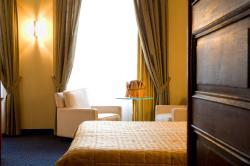 Hotel International, Grand Rue 10, 9710 Clervaux