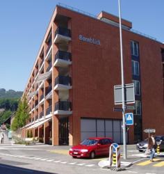 Senevita Residenz Bornblick, Solothurnerstrasse 70, 4600, Olten