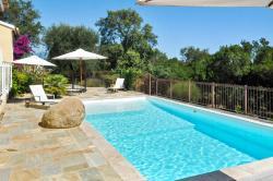 Villa Spenserada, Stolfaccie - Route de la Tour, Marine de Bravone, 20230, Cateraggio