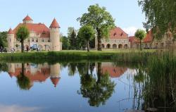 Ferienwohnung Schloß Stolpe, Am Schloss 3, 17406, Stolpe auf Usedom