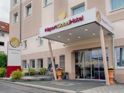 Airport Hotel Global, Nordendstr.14 A , 64546, Mörfelden-Walldorf