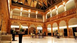Palacio del Infante Don Juan Manuel Hotel Spa, Dos Maestres 1-3, 16640, Belmonte