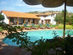 Bed & Breakfast Bellavista de Colchagua, San Pedro de Callihue Lote 5-J camino a Lolol, 3130000, El Ajial