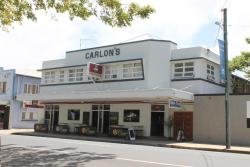 Carlon's, 15 Broad Street, 4737, Sarina
