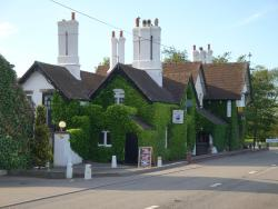 The Boars Head Hotel, Station Road, Draycott in the Clay, DE6 5GX, Sudbury