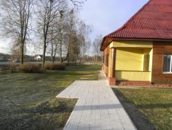 Panski Dworek, Village Barsuki, Ulitsa Shkolnaya,6b, 211729, Borsuki