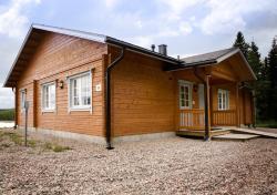 Salkolahti Lomamökit, Koiviston Anttila 71, 35420, Längelmäki