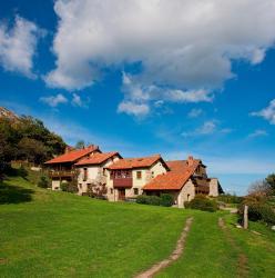 La Montaña Mágica Hotel Rural, El Allende S /N., 33508, Vibaño