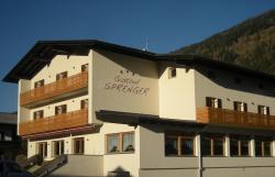 Gasthof Sprenger, Sillian 201G, 9920, Sillian