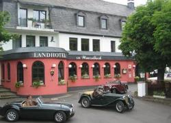 Landhotel am Wenzelbach, Kreuzerweg 30, 54595, Prüm