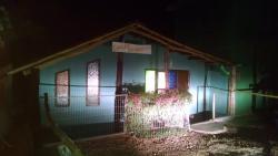 Chalé da Monicka, Rua 3 Qd 10 Lt 1 Vila De Sao Jorge, 73770-000, Sao Jorge