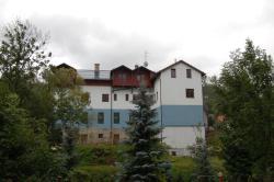 Studio in Rokytnice nad Jizerou 1,  51244, Hranice