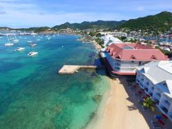 Le Beach Hotel, Baie de Marigot , 97150, Marigot