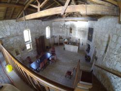 Chateau de la Vieille Chapelle, 4 La Chapelle, 33240, Lugon et l'Ile du Carney