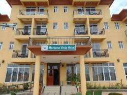 Montana Vista Hotel, Musanze, 00000, Nkumba