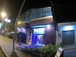 Hostal Amarella, Av. Doceava y calle 14, 240206, La Libertad