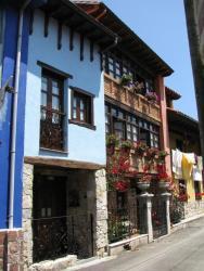 La Milarina, Vega del Obispo, 91B, 33509, poo de Llanes