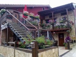 Viviendas Rurales Las Fontanias, Barrio Rivero 120, 39320, Cóbreces
