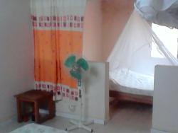 Chez l'Habitant, Mamadou Gueye Ndangane-Campement Fimela Région de Fatick, 99000, Ndangane