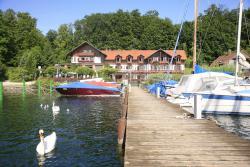 Forsthaus am See, Am See 1, 82343, Possenhofen