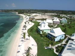 Old Bahama Bay Resort & Yacht Harbour, P.O. Box F-42546, Bayshore Rd, West End, Grand Bahama Island,, West End