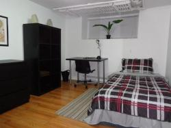 Adib Apartments - 362 Friel St, Unit 7B (Basement), 7B-362 Friel Street, K1N 7W6, Ottawa