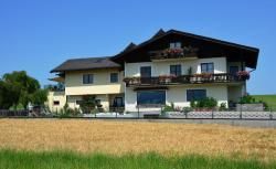 Haus Gruber, Abtsdorf 94, 4864, Attersee am Attersee