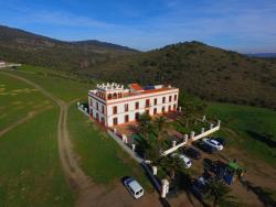 Cortijo de Boyero, Carretera EX-121 Burguillos a Jerez P.K 12,3, 06370, Burguillos del Cerro
