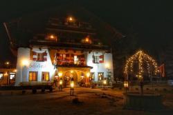 Hotel Schlosswirt, Döllach 100, 9843, Гроскирхгайм