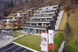 Steinbock Lodges - Residenz am Sonnenhang, Künstlergasse 457, 5741, Neukirchen am Großvenediger