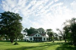 Hotel Rural La Pampeana, Zona Rural S/N R.N 188 Km 426.8, 6228, Sarah