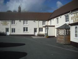 The Stowey Arms, Main Road, EX6 8AT, Exminster