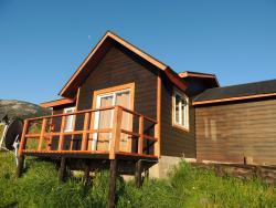 Bungalow Aonikenk, km 12 camino balmaceda cruce ensenada valle simpson, 5950000, Coihaique