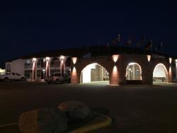 El Lobo Motel, 5431 55th St, T9M 1P3, Cold Lake
